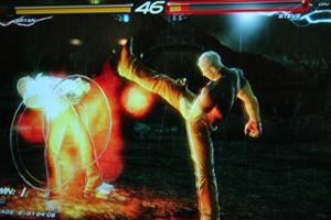Shock Value: Tekken 6