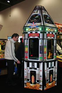 Arcade Belgium - EAG Expo 2010 report (en)