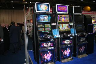 rocky slot machine for sale