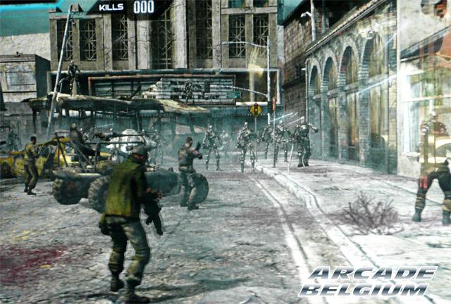 Terminator Machine War War Against The Machines
