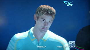 Juan Carlos Ferrero is dubitative.