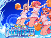 EXAMU announces Arcana Heart 3 LOVE MAX