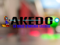 Closing of Akedo arcade in Lille