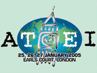 ATEI 2005 line-up