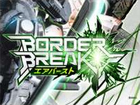 Border Break Air Burst Ver.2.0 released
