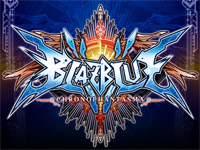 BlazBlue Chronophantasma ver.1.10