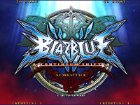 BlazBlue - Continuum Shift
