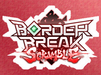 Border Break Scramble Ver. 4.0