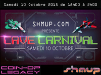 Cave Carnival