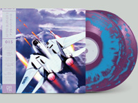 La bande originale d'After Burner II bientôt disponible en vinyl