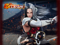 Arika announces FIGHTING EX LAYER