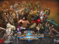 Fight of Gods Arcade Edition