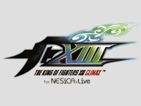 The King of Fighters XIII Climax for NESiCAxLive