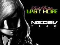 Last Hope - Pink Bullets est disponible