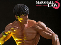 Marshall Law statuette pre-orders open at First 4 Figures
