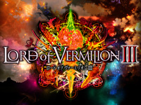 Lord of Vermilion III