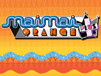 maimai ORANGE PLUS