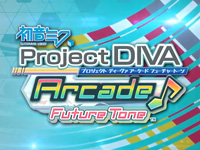 Hatsune Miku Project DIVA Arcade Future Tone en location test