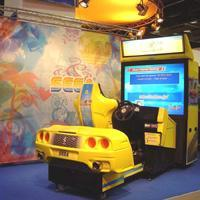 Arcade Belgium - News (en): 2004-11-11 - Initial D - Version 3