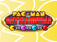 Pac-Man Battle Royale out in the USA