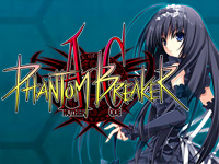 Phantom Breaker Another Code and Arcana Heart 3 LOVE MAX!!!!! updates