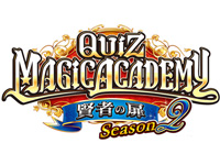 Quiz Magic Academy IX Sorcerer's Door Season 2