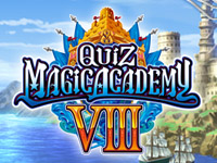 Quiz Magic Academy VIII