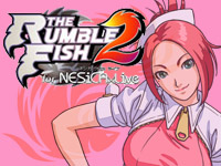 The Rumble Fish 2 for NESiCAxLive