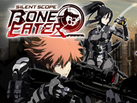 Silent Scope Bone Eater