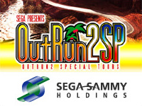 Sega Sammy Holdings, Preview 2005 & OutRun2 SP