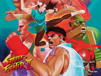 Street Fighter II - The Definitive Soundtrack