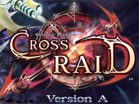 Shining Force Cross Raid Version A