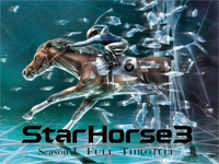 StarHorse3 Season VI - Full Throttle