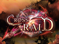 Shining Force Cross Raid