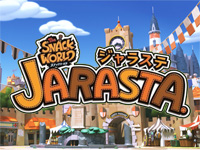 The Snack World Jarasta