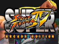 Super Street Fighter IV Arcade Edition release