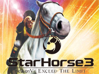 StarHorse3 Season V - Exceed The Limit