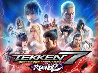 Tekken 7 Fated Retribution Round2