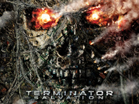 Terminator Salvation tournament in Liège