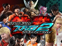 Tekken Tag Tournament 2 Japanese release