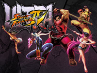 Ultra Street Fighter IV (NESiCAxLive2)