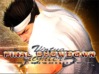 Virtua Fighter 5 Final Showdown VERSION B