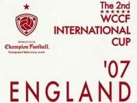 World Club Champion Football International Cup 2007