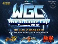 World Game Cup 2010