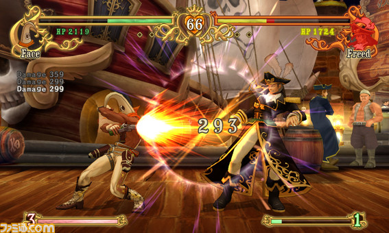 Battle Fantasia Bf_20