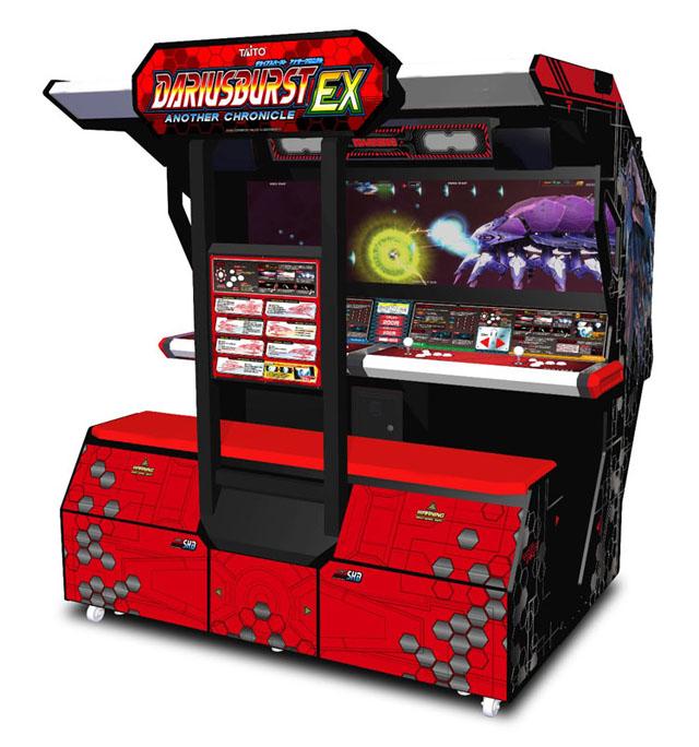 Darius Burst - Another Chronicle EX Dbex_01