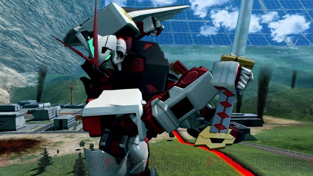 Mobile Suit Gundam Extreme Vs. Gundamvs06
