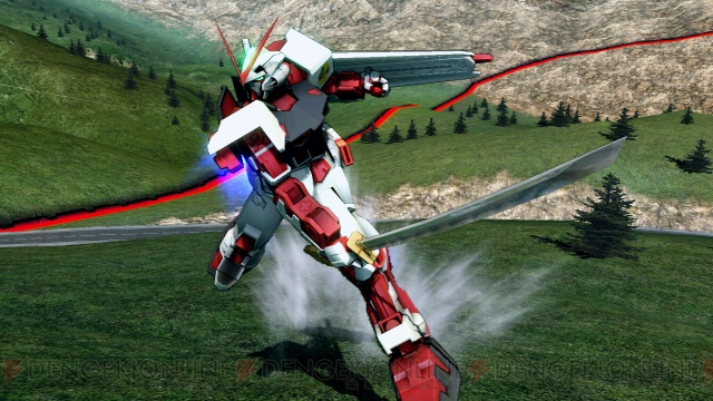 Mobile Suit Gundam Extreme Vs. Gundamvs07
