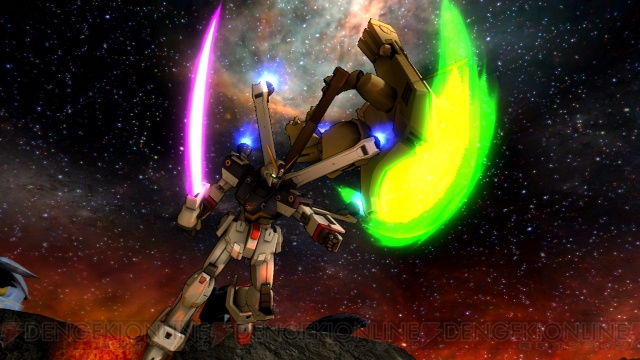 Mobile Suit Gundam Extreme Vs. Gundamvs09
