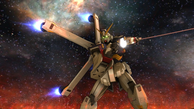 Mobile Suit Gundam Extreme Vs. Gundamvs11